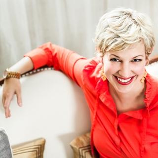 Gretchen Culver, Co-Founder