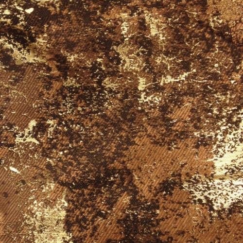 Copper Marble Parchment Panels