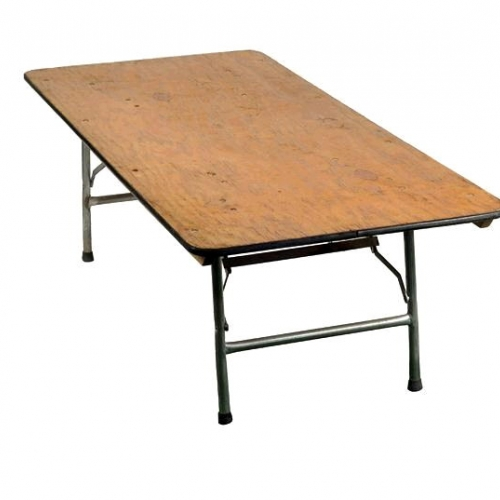 Children's Table  6x24 6-11 years old