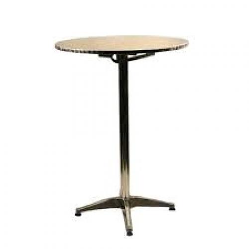 Kiosk Table 24