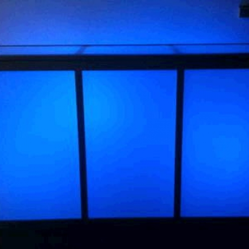 Translucent Bar