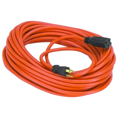 25' Extension Cord  3 Way