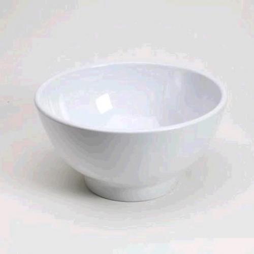 White Serving Bowl 9