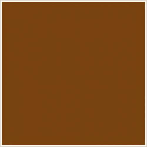 Copper Cloth 72 Sq